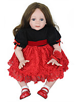 cheap -Reborn Doll New Design Princess Girl Newborn lifelike Cute All Gift