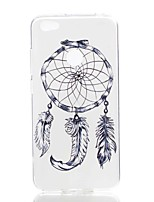 cheap -Case For Xiaomi Redmi Note 5A Redmi Note 4X Pattern Back Cover Dream Catcher Soft TPU for Xiaomi Redmi Note 5A Xiaomi Redmi Note 4X