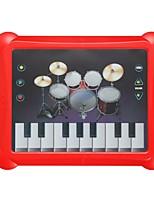 Недорогие -Музыкальная игрушка Электронная клавиатура Игрушечные музыкальные инструменты Музыкальные инструменты Музыка 1pcs