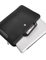 """Недорогие -Сумки с короткой ручкой для Сплошной цвет Кожа PU Новый MacBook Pro 15"""""""