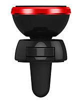 abordables -Automatique Fixation de Support  Grille de sortie d'air Type de boucle Type magnétique Acrylique Titulaire