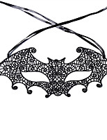 cheap -Halloween Masks Toys Braided Fabric Garden Theme Holiday Classic Theme Fairytale Theme Romance Fantacy Fashion Family Artistic/Retro