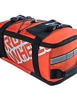 Недорогие -ROSWHEEL Велосумка/бардачок 5L Сумка на багажник велосипеда/Сумка на бока багажника велосипеда Бардачок на раму Дожденепроницаемый
