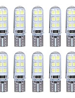 cheap -10pcs Light Bulbs 2W SMD LED 12 Turn Signal Light For universal General Motors All years