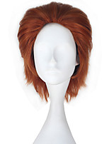 cheap -Cosplay Wigs Hunter X Hunter Other Anime Cosplay Wigs 33cm CM Heat Resistant Fiber Men's Women's
