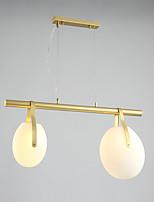 Недорогие -JLYLITE Подвесные лампы Рассеянное освещение - Мини, Художественный Природа, 110-120Вольт 220-240Вольт Лампочки не включены
