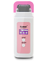 cheap -Kemei Epilators for Men and Women 110-240V Mini Style Light and Convenient Multifunction