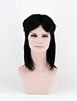 cheap -Synthetic Wig Straight Black Women's Capless Natural Wigs Long Synthetic Hair