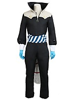 cheap -Inspired by Persona Series Other Anime Cosplay Costumes Cosplay Suits Other Long Sleeves Coat Leotard / Onesie Gloves Belt For Men's