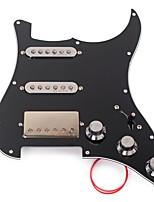 Недорогие -профессиональный Аксессуары Высший класс Гитара Электрическая гитара Новый инструмент Пластик Металл Arylic Аксессуары для музыкальных