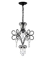 cheap -LightMyself™ LED Traditional / Classic Chandelier Ambient Light 110-120V 220-240V Bulb Not Included