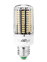 abordables -YouOKLight 1pc 8W 640 lm E26/E27 Ampoules Maïs LED T 136 diodes électroluminescentes SMD 5733 Décorative Blanc Chaud 110-130V
