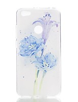 cheap -Case For Xiaomi Redmi Note 5A Redmi Note 4X Pattern Back Cover Flower Soft TPU for Xiaomi Redmi Note 5A Xiaomi Redmi Note 4X Xiaomi Redmi