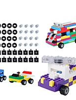 cheap -Building Blocks 48pcs Family Decompression Toys Unisex Gift