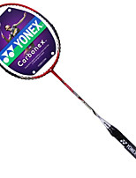 abordables -Raquettes de Badminton Ultra léger (UL) Durable Alliage d'aluminium 2 pour