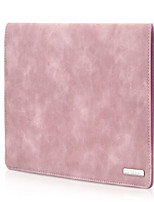 cheap -Sleeves for Solid Color PU Leather New MacBook Pro 13-inch MacBook Air 13-inch Macbook Pro 13-inch