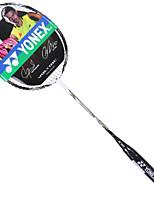abordables -Raquettes de Badminton Ultra léger (UL) Vestimentaire Fibre de carbone 2 pour