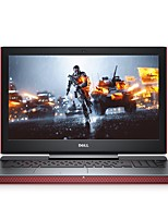 abordables -DELL Ordinateur Portable carnet Inspiron 15-7567-R4645R 15.6inch Intel i5 i5-7300HQ 8Go DDR4 128GB SSD 1 To GTX1050Ti 4GB Windows 10
