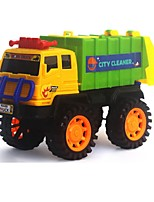 cheap -Toy Car Construction Truck Set Vehicles Car Exquisite PVC / Vinyl All Kid's Gift