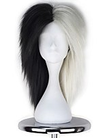 cheap -Cosplay Wigs LOL Other Anime Cosplay Wigs 50cm CM Heat Resistant Fiber All