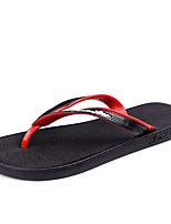 cheap -Men's Shoes EVA Summer Fall Comfort Slippers & Flip-Flops for Casual Outdoor Yellow Red Blue