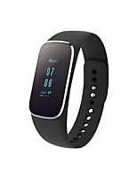cheap -Electric Smart Fitness Tracker Activity Tracker Bluetooth4.0 Android 4.0 iOS No Sim Card Slot