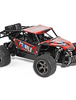 cheap -RC Car UJ99 2.4G On-Road Off Road Car Rock Climbing Car 1:20 Brush Electric 20km/h KM/H