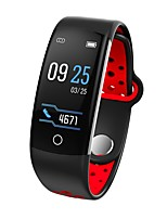 cheap -Smart Watch Calories Burned Exercise Record APP Control Camera Control Message Reminder Pedometer Sleep Tracker Find My Device Alarm