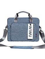 "cheap -Nylon Solid Colored Shoulder Bag 15"" Laptop 13"" Laptop"