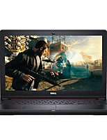 economico -DELL Laptop taccuino Inspiron 15-5577-6648B 15.6inch Intel i5 i5-7300HQ 8GB DDR4 SSD da 128 GB 1TB GTX1050 4GB Windows 10