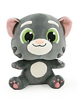 cheap -Cat Talking Stuffed Animals Plush Toy Singing Talking Animals Ordinary All Gift