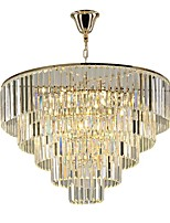 cheap -QIHengZhaoMing Chic & Modern Chandelier Ambient Light - Crystal, 110-120V 220-240V, Cold White, Bulb Included