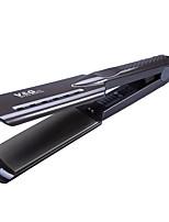 abordables -Factory OEM Straightening et Flat Irons for Homme et Femme 110-220V Indicateur d'alimentation Curler & straightener Design portatif