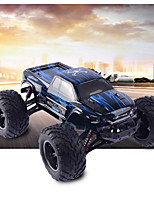 cheap -RC Car S911 4 Channel 2.4G On-Road Off Road Car Rock Climbing Car 1:12 Brush Electric 40km/h KM/H