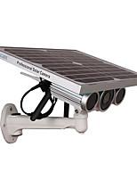Недорогие -wanscam® 2.0mp поддержка 3g / 4g сим-карта звездное ночное видение 1080p две батареи солнечной энергии ip-камера с 16g tf-картой