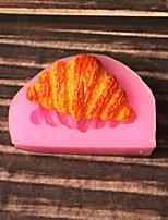 Недорогие -Инструменты для выпечки Силикон Своими руками День рождения Креатив 3D в мультяшном стиле Праздник Необычные гаджеты для кухни конфеты