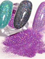 cheap -3pcs Tool Bags Glamorous Glitter Lustrous Wedding Party Dailywear Nail Art Tips Nail Art Design