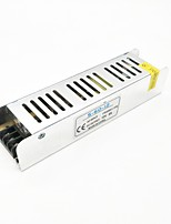 cheap -ZDM® 1pc 110/220   12V Converter Strip Light Accessory Power Supply Aluminum Silver 60W