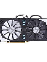 Недорогие -MAXSUN Video Graphics Card GTX1060 1506-1708 6GB / 192 бит GDDR5
