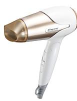 Недорогие -Factory OEM Сушилки для волос for Муж. и жен. 220.0 Регуляция температуры Ионная технология Регулирование скорости ветра Легкий и удобный
