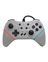 cheap -HHC-S018 Wired Game Controllers For Nintendo Switch,ABS Game Controllers # USB 2.0 230cm