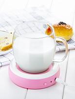 abordables -boisson / tasse chauffe-portable indicateur de lumière usb rechargeable temp-contrôle wintercare maison family office