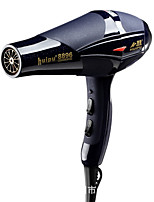 Недорогие -Factory OEM Сушилки для волос for Муж. и жен. 220.0 Регуляция температуры Индикатор питания Регулирование скорости ветра Карманный дизайн