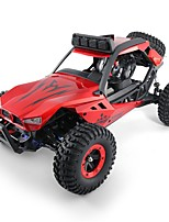 cheap -RC Car JJRC Speed Runner Q46 2.4G On-Road Drift Car Off Road Car Buggy (Off-road) 1:12 Brushless Electric 45km/h KM/H