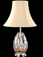 Недорогие -Традиционный / классический Декоративная Настольная лампа Назначение Металл 220-240Вольт