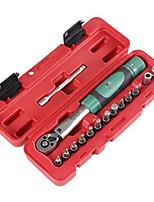 abordables -JamesEarl® XITE Cajas de herramientas 1pcs Plásticos
