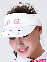 cheap -Visor Spring Summer Fast Dry Breathability Women's Cotton Graphic