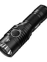 cheap -Nitecore MH23 XHP35 HD LED Flashlights / Torch 1800lm 8 Mode with USB Cable Professional / Waterproof Camping / Hiking / Caving / Police