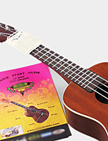 cheap -Ukulele 23inch Material Wooden Manual