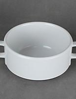 baratos -Copos Porcelana Caneca Isolamento térmico 1 pcs